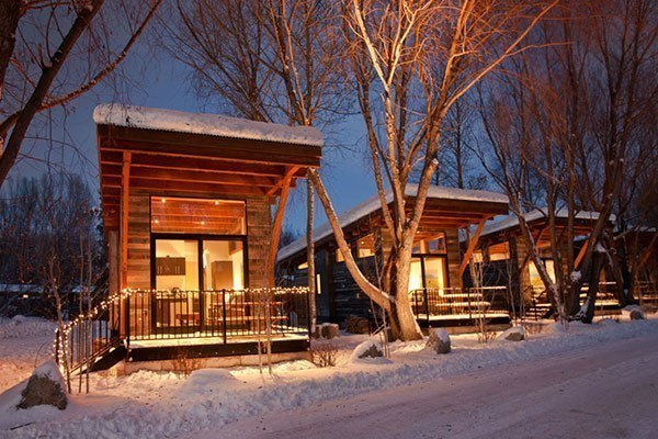 See Jackson Hole Wyoming Lodging