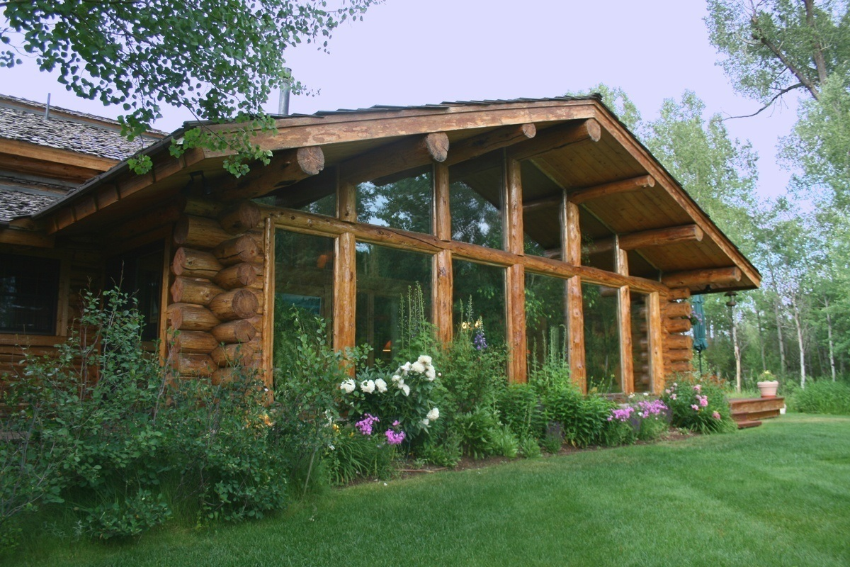 See Jackson Hole Wyoming Home Garden Centers