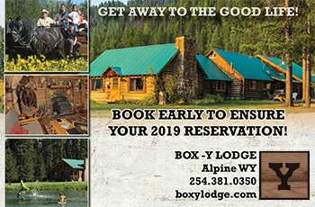 Box Y Lodge – Webcam Sponsor