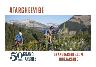 Grand Targhee Resort – Webcam Sponsor