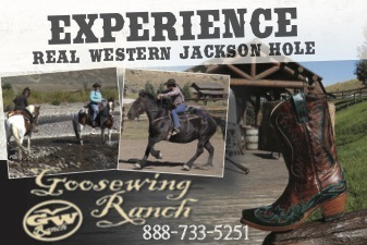 Goosewing Ranch  – Webcam Sponsor