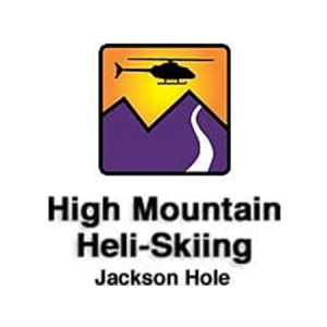 High Mountain Heli Skiing