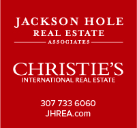 Jackson Hole Real Estate Associates Webcam Sponsor