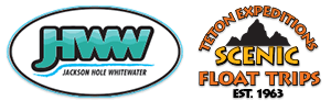 Jackson Hole Whitewater and Scenic Float Trips logo