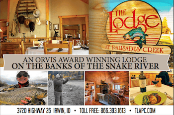 The Lodge at Palisades Creek – Webcam Sponsor