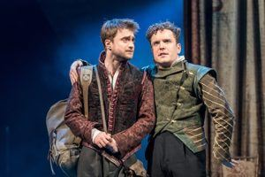 """A Conversation About """"Rosencrantz & Guildenstern Are Dead"""" with the Off Square Theatre Company @ Center for the Arts 