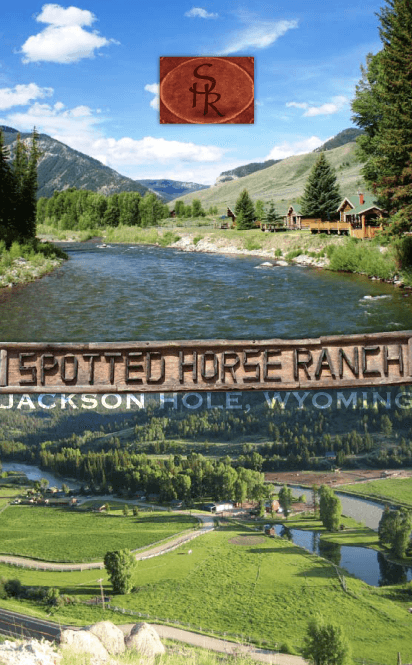 Spotted Horse Ranch Sponsor