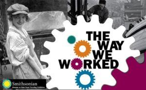 Smithsonian Art Exhibit- The Way We Worked @ Pinedale Library | Pinedale | Wyoming | United States