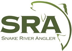 Snake River Angler Webcam Sponsorship