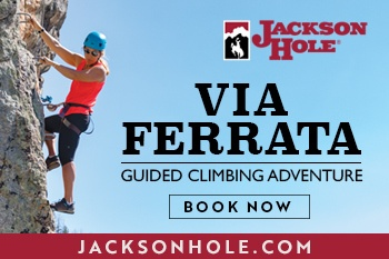 JHMR – Via Ferrata – Webcam Sponsor