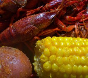 13th Annual Crawfish Boil @ Snow King Sports & Event Center | Jackson | Wyoming | United States