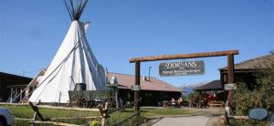Live Music: Hootenanny! @ Dornan's in Moose at the Spur Bar | Jackson | Wyoming | United States