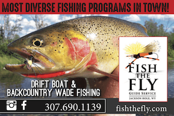 Fish the Fly Guide Service