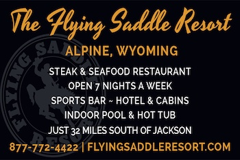 The Flying Saddle Resort