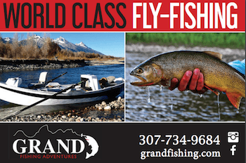 Grand Fishing Adventures Teton Village