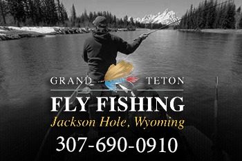 Grand Teton Fly Fishing – Webcam Sponsor