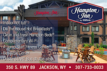Hampton Inn Jackson Wyoming