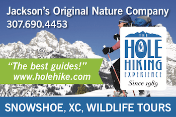 The Hole Hiking Experience – Webcam Sponsor