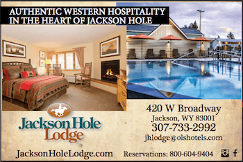 Jackson Hole Lodge – Webcam Sponsor