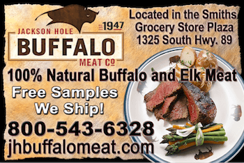 Jackson Hole Buffalo Meat – Webcam Sponsor