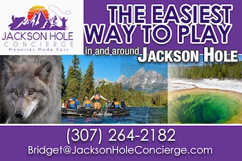 Jackson Hole Concierge – Webcam Sponsor