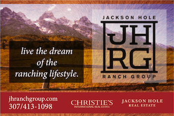 Jackson Hole Ranch Group – Broadway & Double L Webcam Sponsor