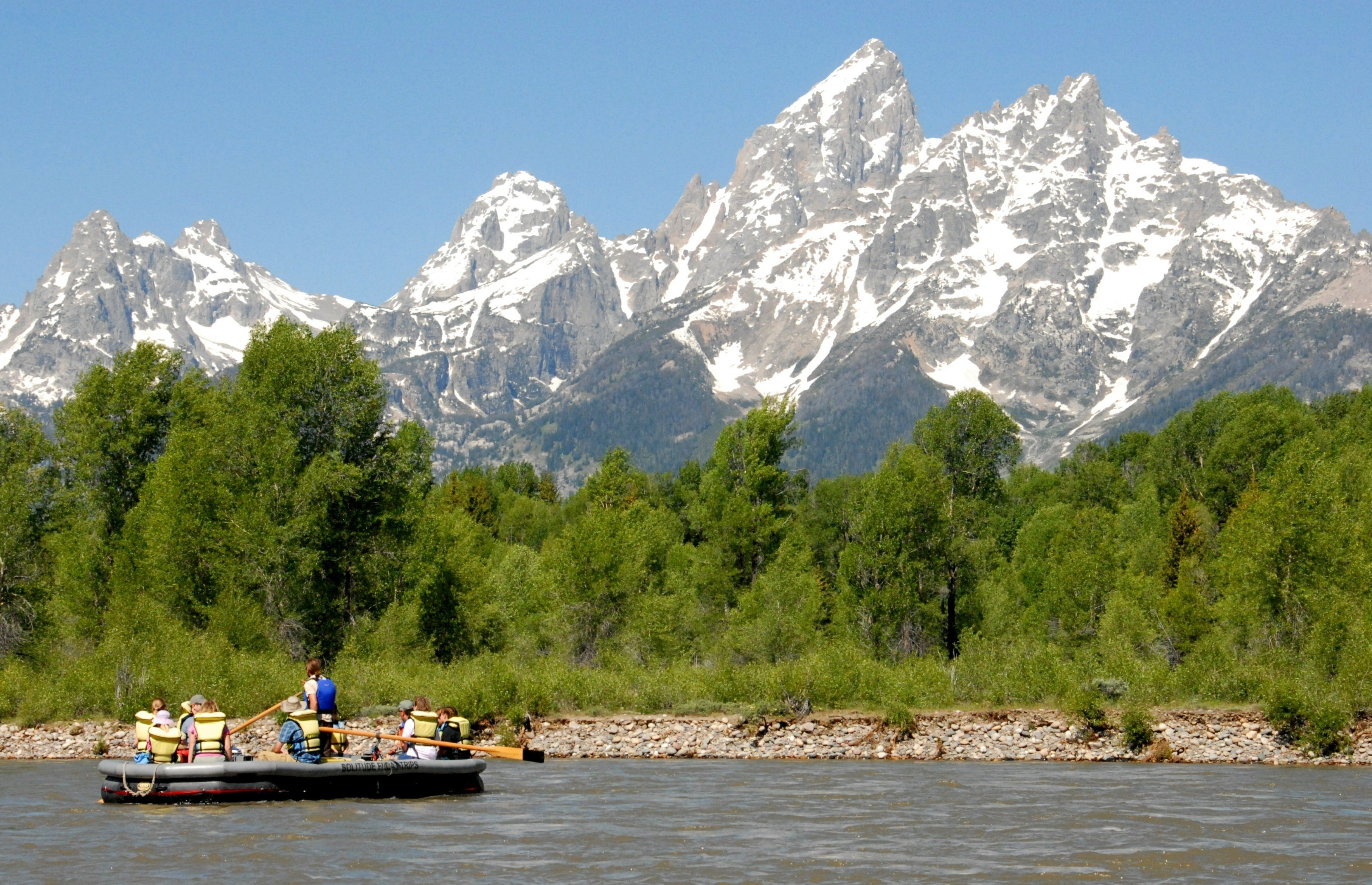 See jackson hole wyoming summer activities for Jackson hole summer vacation