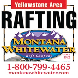 Montana Whitewater – Webcam Sponsor
