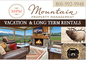 Mountain Property Management – Webcam Sponsor