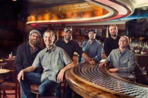Live Music: Bluegrass Tuesdays in The Silver Dollar - One Ton Pig @ Silver Dollar Showroom at The Wort Hotel | Jackson | Wyoming | United States