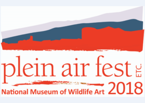Plein Air Fest, Etc. - 7th Annual @ National Museum of Wildlife Art | Jackson | Wyoming | United States