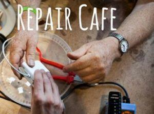 Repair Cafe @ Teton Habitat ReStore - Habitat for Humanity | Jackson | Wyoming | United States