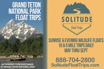Solitude Float Trips – Webcam Sponsor