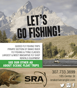 Snake River Angler – Webcam Sponsor