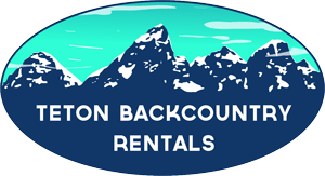 Teton Backcountry Rentals Cam Sponsor
