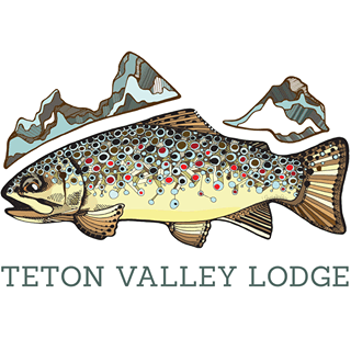 Webcam Sponsor > Teton Valley Lodge