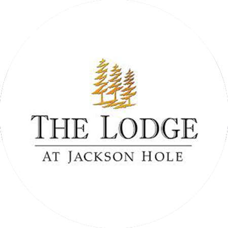 the lodge at JH