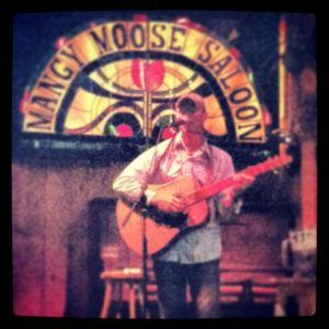 Live Music: Apres Ski With Uncle Stack @ Mangy Moose | Jackson | Wyoming | United States
